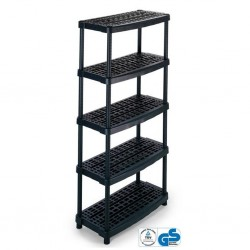 5 Shelf 930x455mm...