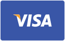 Payment by Visa accepted